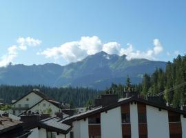 Ferienwohnung Schweiz, Laax