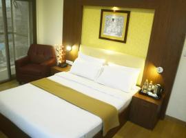 Hotel Arunachala, Tiruvannāmalai