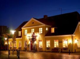 Hotel Smedegaarden, Lem