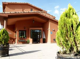 Hotel Valdevecar, Albarracín