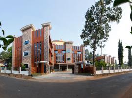 Sreelakshmi Residency, Karunāgapalli