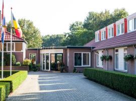 Hotel de Postelhoef, Luyksgestel