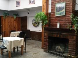 Hosteria El Arrayan, Esquel