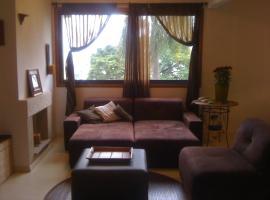 Apartamento Bela Vista, بورتو أليغري