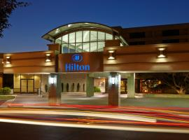 Hilton North Raleigh\Midtown