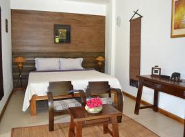 Nova Mae Taeng Guest House, Sop Poeng