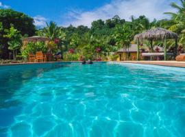 Waidroka Bay Resort, Korovou