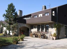 Gästehaus Jagdhaus Lendershof, Bingen am Rhein