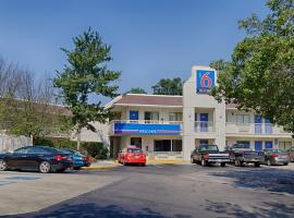 Motel 6 Washington DC Northeast - Laurel, Laurel