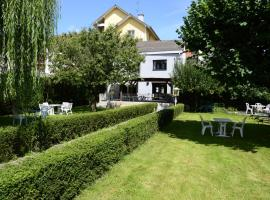 Hotel Les Terrasses, Annecy