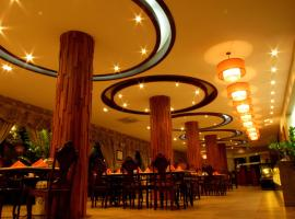 Saigon Park Resort, Xóm Chợ