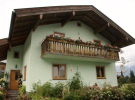 Haus Michaela, Maishofen