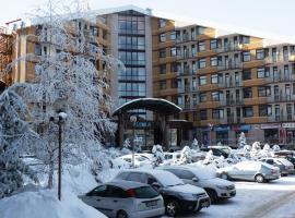 Flora Apartment 423, Borovets