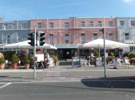 Seaward Hotel, Weston-super-Mare