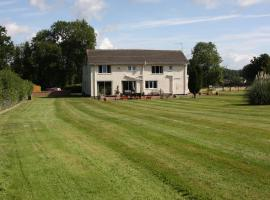 Broadwell Guest House, Meriden