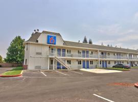 Motel 6 Sacramento South, Sacramento