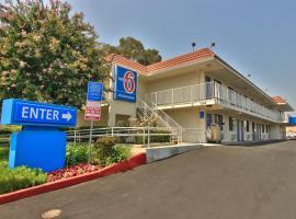 Motel 6 Sacramento West, West Sacramento