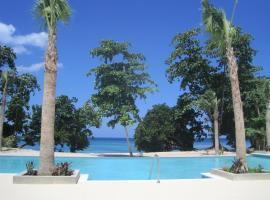 Bay Villa 12, Orange Bay