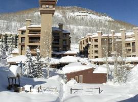 Purgatory Village Condo by Purgatory Resort, Durango Mountain Resort