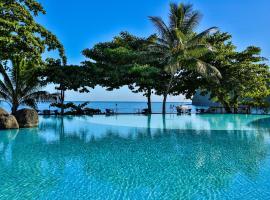 Tahiti Pearl Beach Resort, Papeete