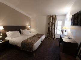 Hotel Carolina, Cannes