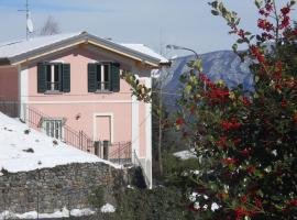 La Villa Morandi, Marzio