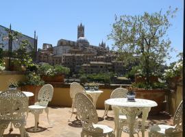 Residenza d'Epoca Campo Regio Relais