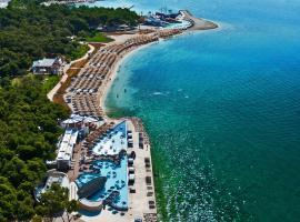 Adriatic Kamp Mobile Homes Solaris, Šibenik