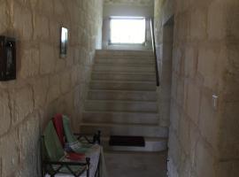 Mas de St Remy Maison de Maitre, Aimargues