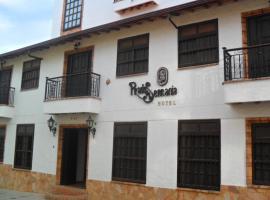 Hotel Prados de la Serrania