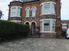 Grove Guest House, Nottingham