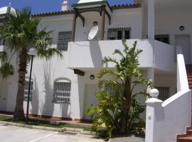 Apartamentos Costa Chiclana, Novo Sancti Petri