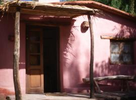 La Calabaza Cabaña, Tilcara