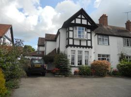 Whiteacres Guesthouse, Broadway