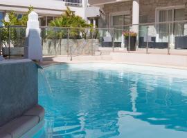 Hotel Revellata, Calvi