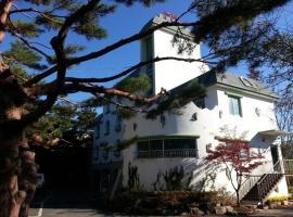 Solveig Hotel, Ulsan