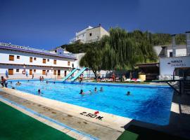 Hotel La Moraleda - Complejo Las Delicias, Villanueva del Arzobispo