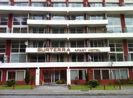 Surterra Apart Hotel, Puerto Montt