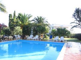 Hotel Maddalena, Drapia