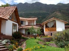 Villa Pachatusan, Cusco