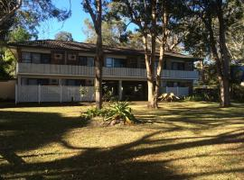 Port Stephens Motel, Nelson Bay