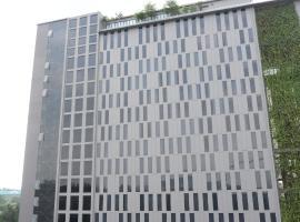 e.City Hotel@OneCity, Subang Jaya