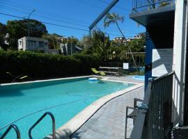 Miami Shore Apartments & Motel, Goldküste