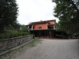 Tenuta Colle San Pietro, Campodipietra