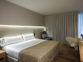 Hotel Sorli Emocions, Vilassar de Dalt