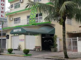 Hotel Graciosa, Paranaguá