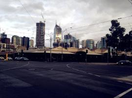 Nico's Friends - Budget Hostel, Melbourne
