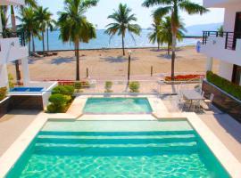 BUMA Subic Hotel and Restaurant, Olongapo