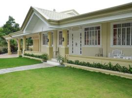 5-Bedroom Home in Ecoland, Davao City