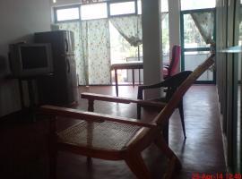 V-Royal Apartment, Dodanduwa